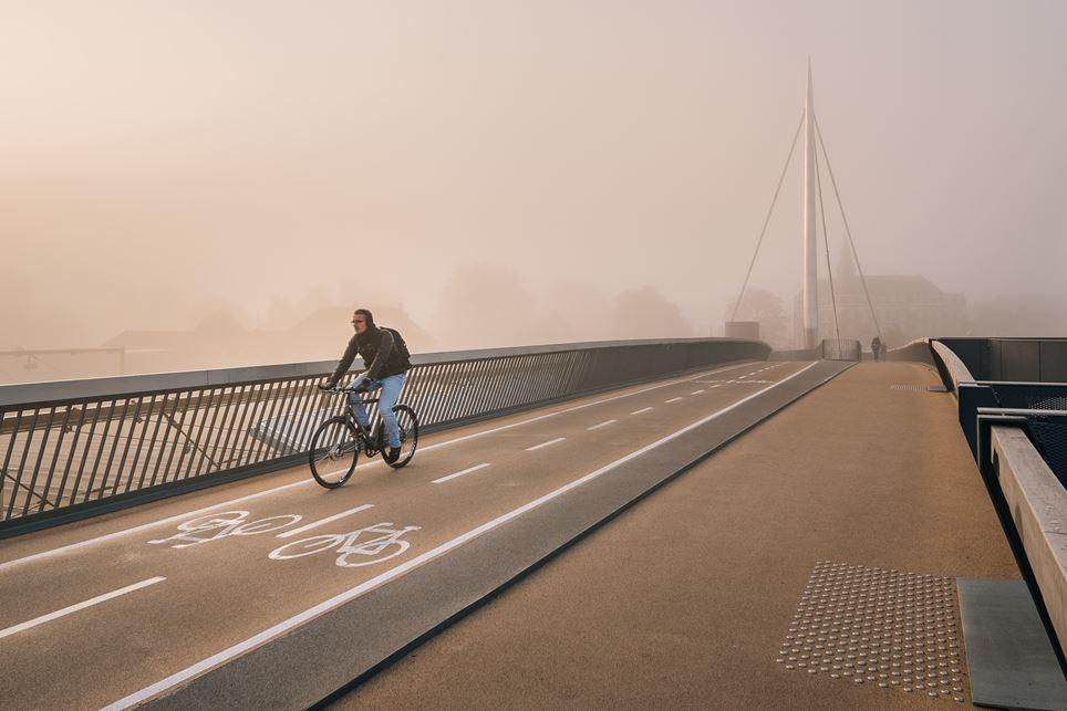 Billede af Byens Bro