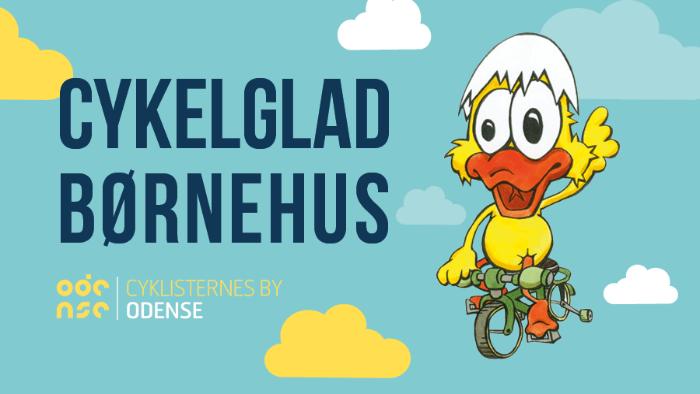 Billede af folderen Cykelglad Børnehus
