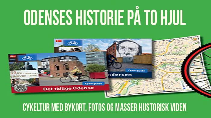 Odenses historie på to hjul