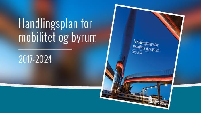 Billede af handlingsplanen.